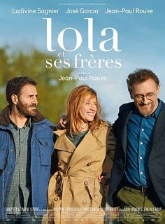 Watch Streaming Lola And Her Brothers : Movie Lola Has Two Brothers: Benoit, Who Is Getting Married For The Third Time, And Pierre, Who Shows. Freya Mavor, Danny Devito, Brothers Film, Movies To Watch, Good Movies, Jose Garcia, Jean Paul Rouve, Ludivine Sagnier, Soundtrack