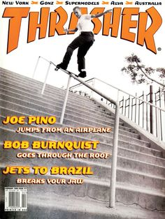 halloween magazine covers | Thrasher Skateboard Magazine | Displaying items by tag: Covers