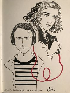 7 Best 13 Reasons Why Fanart Images In 2018 13 Reasons Why Fanart