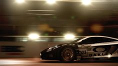 Grid Autosport Black – édition limitée