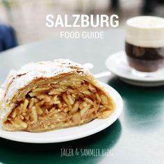 Food Guide Salzburg // Kulinarische Tipps für Salzburg