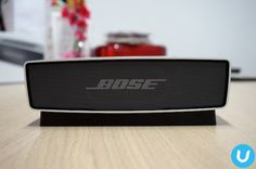 #Review #Bose Let us know what you think of the Bose Soundlink Mini….how did they get this much sound in such a tiny thing? http://www.techiesense.com/all-you-need-to-know-bose-soundlink-mini-review/
