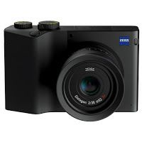 PHOTOGRAPHIC CENTRAL: Zeiss ZX1: Pre Order Alert (Can it be?!) Digital Camera For Beginners, Best Digital Camera, Find Amazon, Smart Lights, Fire Tablet, Amazon Prime Day, Programing Software, Zeiss, Cmos Sensor