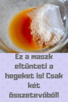 Ez a maszk eltünteti a hegeket is! Hair Beauty, Cooking, Breakfast, Health, Cucina, Breakfast Cafe, Salud, Health Care, Kochen