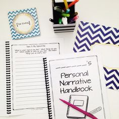 Writing lessons perfect for homeschool and the classroom. Get your students writing about the personal moments that will engage readers. These prompts and lessons will have students writing narratives with ease. 5 weeks of plans. Over 240 pages.