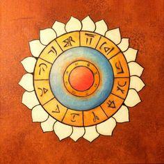Runic Lotus