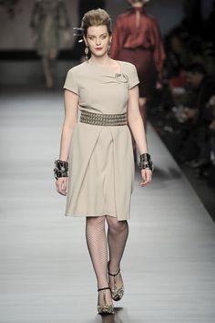 Elena Miro at Milan Fall 2010