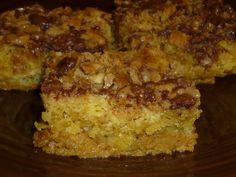 "Pumpkin Toffee ""Dump"" Cake Recipe! | by steamboatwillie33"