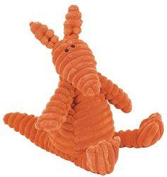 cordy roy aardvark/jellycat.