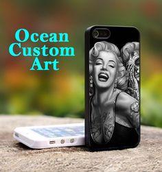 Marilyn Monroe custom