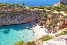 Cala Almunia   Best beaches of Spain plus belles plages d'espagne Espagne Spain