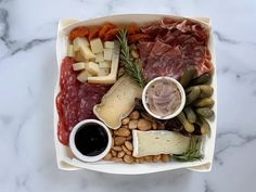 The Ideal Portland Spots to Load Up on Picnic Supplies Cactus Salad, Pepperoni Rolls, Deli Counter, Fried Bananas, Charcuterie And Cheese Board, Meat And Cheese, Picnic, Brunch, Portland