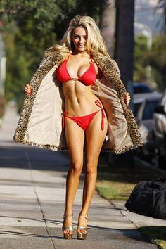 Opinion you cortney friel bikini maxim apologise