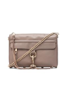 rebecca minkoff - mac in taupe//REVOLVEclothing