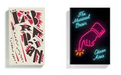 Best Book Covers of 2015