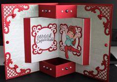 pop-up card | docrafts.com