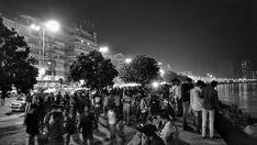 Crowd gathered around Mumbai Marine lines to celebrate New Years eve . . . . . . . . . . #street #photography #city #itz_mumbai #monochrome #streetphotographymumbai #justgoshoot #instagood #all_shots #photooftheday #beautiful #ShotonOnePlus #_soimumbai #instagram #mumbai_uncensored #vscoindia #mumbai_igers #monochromeindia #blackandwhite #life #mobilephotography #visualsoflife #travel #photo #mumbai #everydaymumbai #newyear #mypixeldiary #bnw @shutterbugsindia #natgeo @streets.of.india…