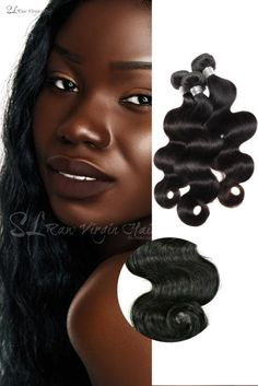 Malaysian Body Wave (3) Hair Bundle Deals (300g) Get ready for a soft and wavy hairstyle that is so easy to style and take care of. Our #1 seller! This beautiful Malayasian Wavy hair texture blends well with medium and coarse-textured hair Choppy Hair, Wavy Hair, Medium Hair Styles, Natural Hair Styles, Hair Extension Shop, Hair Bundle Deals, Latest Hair Trends, Wave 3, Hair Shop