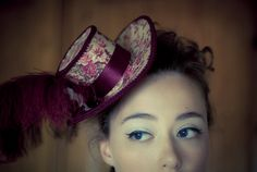 Cavalier Rackish Hat