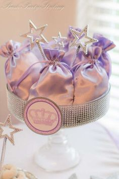 Princess Birthday Party Ideas | Photo 10 of 22 | Catch My Party