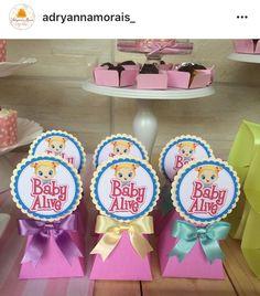 Decoração by Adryanna Morais Festa Baby Alive, Secret Party, Third Birthday, Party Themes, Baby Dolls, Birthday Parties, Kids, 6 Year Anniversary, 4 Years