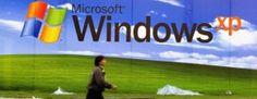 Microsoft rozszerza aktualizacje dla systemu Windows XP
