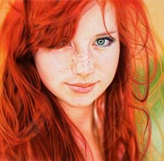 Samuel Silva - Ballpoint pen | 27 Stunning Works Of Art You Won't Believe Aren't Photographs