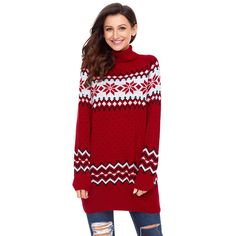 Ugly Christmas sweater Winter Sweaters 28e4ee28a