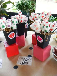 Birthday Party Ideas | Photo 11 of 23