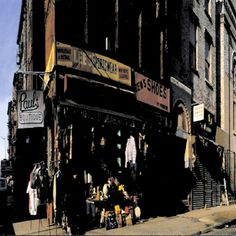 500 Greatest Albums of All Time: The Beastie Boys, 'Paul's Boutique' | Rolling Stone