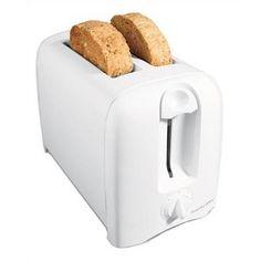 Proctor-Silex 2-Slice Toaster $15.40