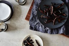 """Give Any Dish a Kick in the Pants with Vegan Mushroom """"Jerky""""  on Food52"""