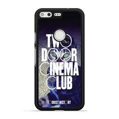 Two Door Cinema Club Pixel case