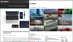 Infos zu den besten zwei Trading-Blogs von Binary Brokern #infos #tradingblogs #binarybroker