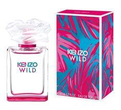 BEM-VINDO AO E.S.P FASHION BLOG BRASIL: Kenzo Wild