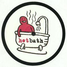 """Crazy P - Hotbath Re Edits Vol 1 (12"""")"""