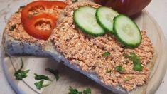 Diétás körözött vaj nélkül Hungarian Recipes, Fried Rice, Avocado Toast, Banana Bread, Vaj, Paleo, Breakfast, Ethnic Recipes, Desserts