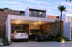 Privada Tanaj, Modelo B, Casas en Venta en Mérida