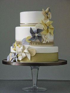 Svatby,barvy,koláže: Dorty - Truffle Cake Toronto