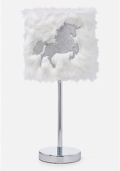 Unicorn Desk Lamp