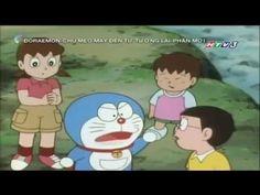 Doremon tieng viet -  Konta, Em trai của Nobita và Con ma Pandora | ✦ Đô...