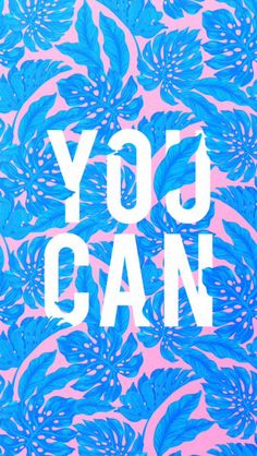 You can. And you should!