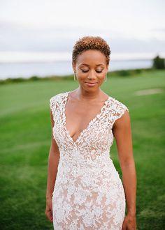 Genius Makeup Solutions for Summer Brides | Brides.com