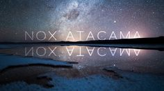 "NOX ATACAMA | 8K-Martin Heck""The Atacama desert is home to the darkest and cleanest skies in the world. A view to the nightsky rewards with uncountable numbers of stars and fantastic nebulas in one of the most quiet a empty places on earth. Not a single noise distracts from the grand show the nightsky has to offer. The environment is harsh though. The Atacama is not friendly to life and equipment. Though it provides without doubt for epic and vast vistas of one of the greatest landscapes on…"