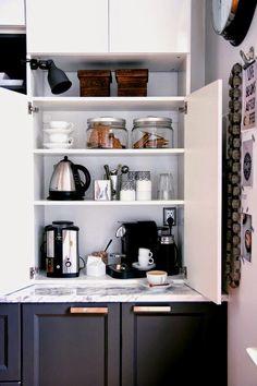 [Deco] Crea tu rincón de desayuno en casa   Decoración