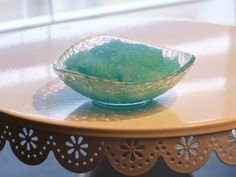 A great homemade scrub to exfoliate and maintain healthy glowing skin. It also smells AMAZING! Lush Shampoo, Lime Essential Oil, Sugar Scrub Homemade, Blue Food Coloring, Beauty Recipe, Young Living Essential Oils, Body Butter, Glowing Skin, Pure Products