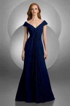 Bari Jay Bridesmaid Dresses - Style 425 [425] - $187.00 : Wedding Dresses, Bridesmaid Dresses and Prom Dresses at BestBridalPrices.com