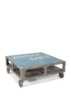 Maybe my new coffee table