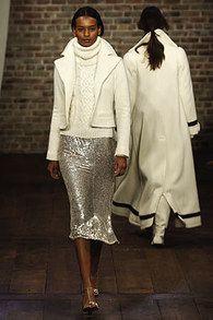 Ralph Lauren Fall 2003 Ready-to-Wear Collection - Vogue