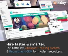 Eploy to sponsor The Creative Online Marketing Award at the Onrec Awards 2018 Tracking System, Online Marketing, Awards, Management, Events, Creative